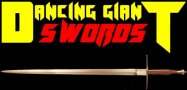Dancing Giant Swords