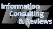 Information, Consulting, & Reviews