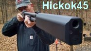Watch Hickok45 on YouTube and try to