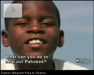 Should a boy determine your civil rights?
